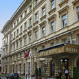 Budapest hotel in moscow russia