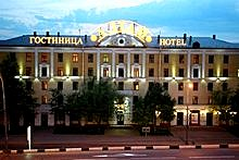 Altay Hotel in Moscow