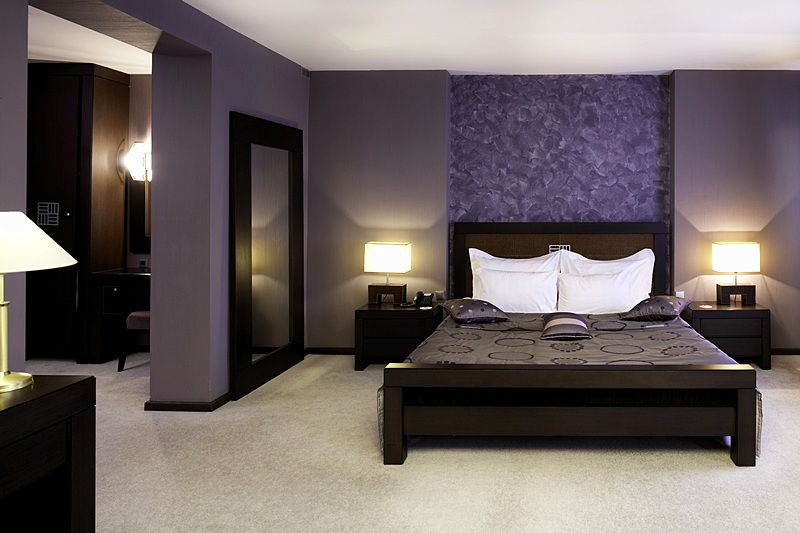 Deluxe Apartments At Moscow S Best Western Vega Hotel
