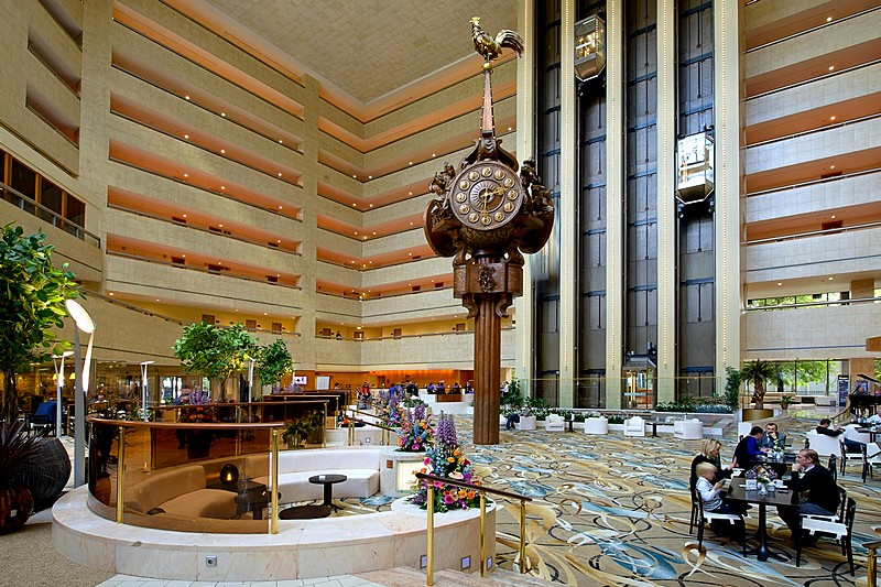 Photo Gallery Of Crowne Plaza World Trade Centre Hotel In