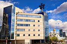 Hotels near Moscow Expocentre in Moscow, Russia