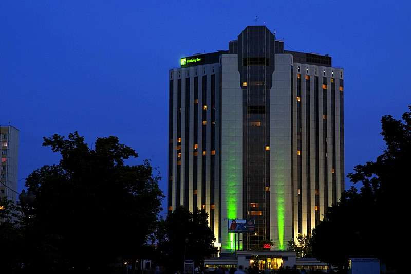 Holiday Inn Moscow Sokolniki Hotel in Moscow, Russia