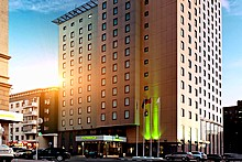 Holiday Inn Moscow Suschevsky Hotel in Moscow, Russia