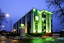Holiday Inn Moscow Vinogradovo Hotel in Moscow, Russia