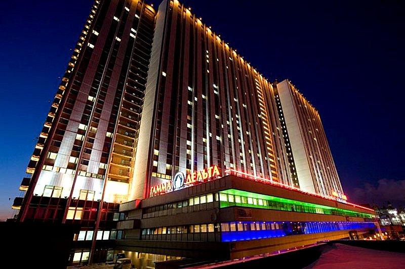 izmailovo delta hotel moscow hotels rh moscow hotels net