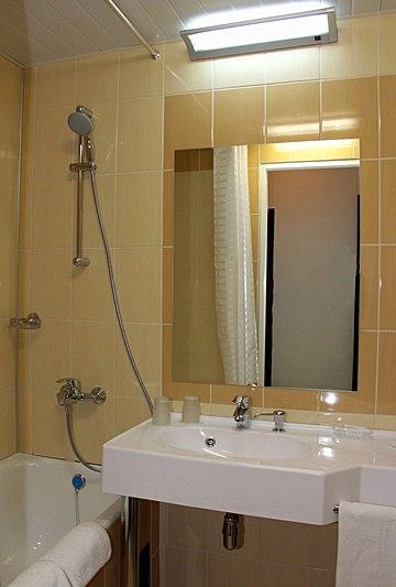 Standard Hotel Room: Standard Plus Twin Rooms At The Izmailovo Gamma Hotel In