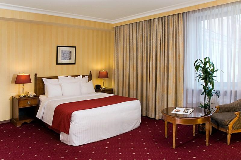 Club Double Room The Royal Bath Hotel