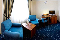 Studio Room at The Maxima Slavia Hotel, Moscow
