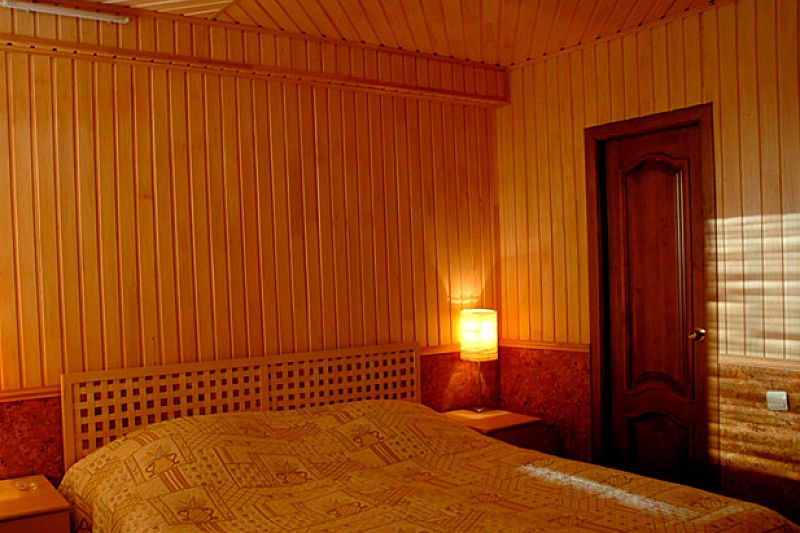 Hotel Amore St Petersburg