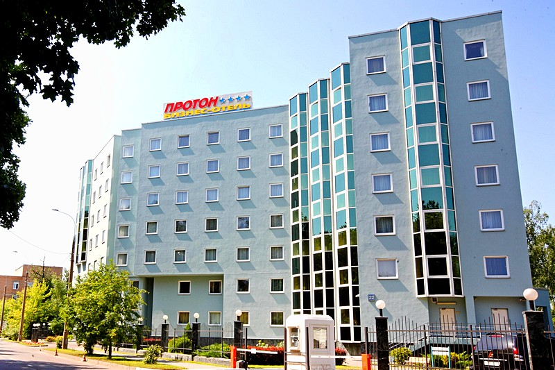 Proton Business Hotel in Moscow, Russia