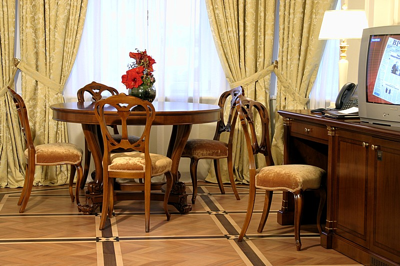 Photos Of The Savoy Hotel In Moscow Russia
