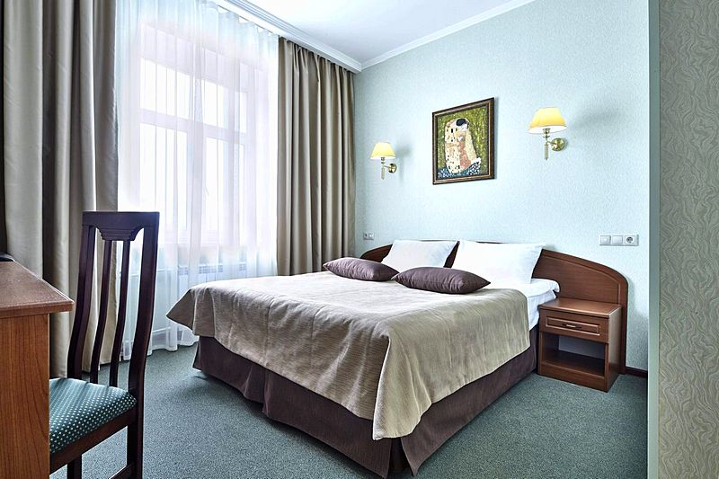 Popular Hotel Room Size Square Meters