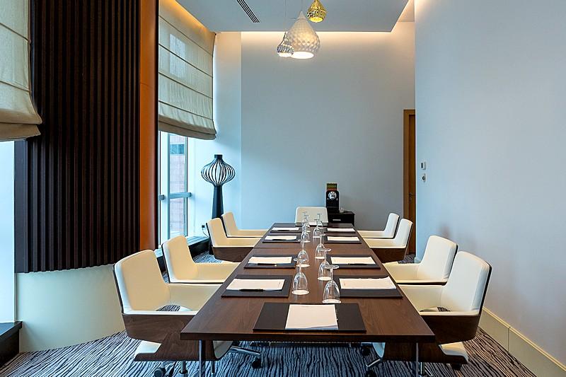 Swiss Business Executive Club Lounge