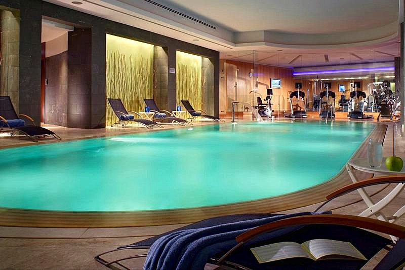 purovel spa and sport at moscow 39 s swissotel krasnye holmy