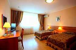 Business Suite (Comfort Apartment) at Volga Apart-Hotel in Moscow, Russia